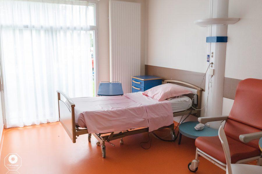 Maternité - Chambre